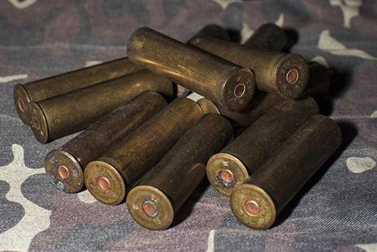 IS OLD SHOTGUN AMMO SAFE TO SHOOT?