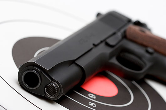 Beginner Series: Practical Gun Training Tips for Beginners to Try at Home