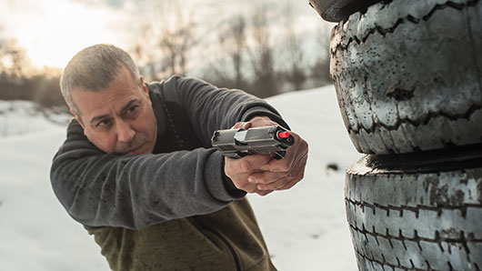 Finding the Right Tactical Firearms Instructor