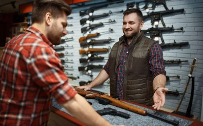 Class 3 Firearms License: The Complete Guide