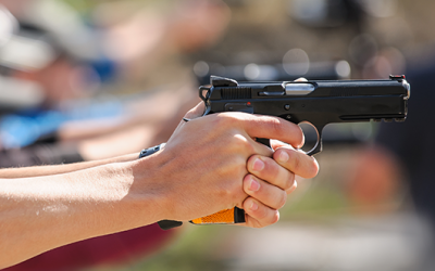 The Effects of Firearm Safety Training Requirements