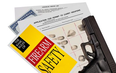 What to Expect From Firearm Training